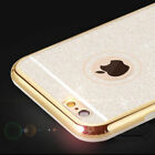Luxury Bling Glitter Shiny Soft Electroplating Case Cover For Apple iPhone 6/6s