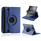 360 Degree Rotating Leather Case Smart Cover Stand for Kindle FIRE HD 8.9* 2012