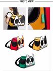 Premium Pet Backpack Shoulder Hand Bag Travel Carrier For Kitty, Cats, And Dogs