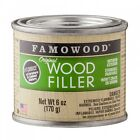 Внешний вид - WOOD FILLER INTERIOR EXTERIOR FAMOWOOD COLORED 6 OZ CAN