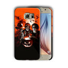 Halloween Characters Samsung Galaxy S4 5 6 7 8 9 10 E Edge Note 3 Plus Case n20