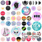 PopSocket Pop Sockets Grip Stand Phones Tablet Case Car Holder Style For iPhone