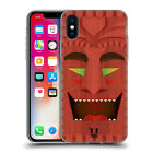 HEAD CASE DESIGNS TIKI COLLECTION SOFT GEL CASE FOR APPLE iPHONE PHONES