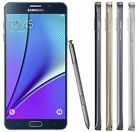 New Unlocked Samsung Galaxy Note 5 SM-N920A 32gb 4G LTE Smartphone Louring/White