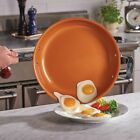 Gotham Steel Copper Fry Pans - As Seen on TV- All sizes