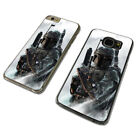 BOBA FETT SMOKE STAR WARS CLEAR PHONE CASE COVER fits iPHONE / SAMSUNG (TH) £4.95 GBP