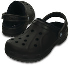 Crocs Unisex Fleece Lined Winter Clog