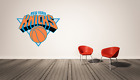 New York Knicks Wall Decal  Vinyl Decor Room NBA on eBay