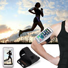 Sports Gym Armband Cover Jogging Cycling Running Arm Holder Case For Phone HOT