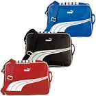 Puma Sole Reporter Airline Shoulder Bags  Mens, Womens Size