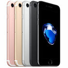 Apple iPhone 7 - 32GB 128GB 256GB - Jet/Black/Silver/Gold/Rose/Red - UNLOCKED <br/> 12 MONTHS WARRANTY - FAST SHIPPING - AMAZING PRICE!