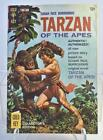 Edgar Rice Burrough Tarzan of the Apes #155 Comic Book Dec 1965 Gold Key