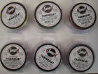 Sunset amnesia fishing line 100m (various colours and strengths)