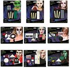 Halloween MAKE UP Face Paint Vampire Zombie Witch Frankenstein Gothic Ragdoll