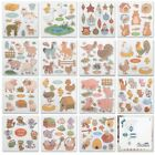 New Xmas Metal Cutting Dies Stencil Scrapbook Paper Card Embossing Craft 33Style