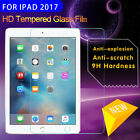 For Apple iPad 2017 9.7 inch 9H Hardness Tempered Glass Screen Protector Film