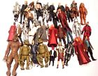 Dr WHO figures Massive stock clearance Be quick on these at £4.99 each FREE P+P
