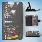 NEW YORK CITY FLIP WALLET CASE COVER FOR IPHONE 6 PLUS / 6S PLUS