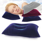Внешний вид - Hot Portable Ultralight Inflatable Air Pillow Cushion Travel Hiking Camping Rest