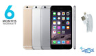 iPhone 6 | Space Grey/Silver/Gold | O2/Unlocked |16GB/32GB/64GB