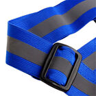 NEW PHYSICAL TRAINING SAFETY IPFU APFU IPTU REFLECTIVE PT BELT Elastic Style