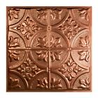 Great Lakes Tin - 2ft x 2ft Jamestown Lay In Tin Ceiling Tile (Case of 5)