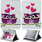 "For Samsung Galaxy Tab 3 7"" 8"" 10.1"" Tablet Universal PU Leather Case Cover Gift"