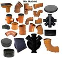 Underground Drainage 110mm, Pipe & Fittings, Bends,Traps & more available