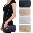 Women's Party Bridal Evening Clutch Handbag Purse Sparkling Ladies Bags Fashion