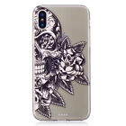 For Samsung Galaxy J530 730 Patterned Ultra Slim Soft Silicone TPU Case Cover