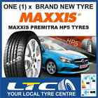 NEW 195/55 15 85V MAXXIS HP5 Tyres, (A) WETGRIP RATING 1955515, 1,2,3,4 TYRE(S)