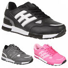 Ladies Running Trainers Womens Fitness Gym Sports Casual Lace Up Comfy Shoes New