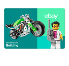 Kyпить Because You Love Building  - eBay Digital Gift Card $15 to $200 на еВаy.соm