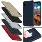 Luxury Shockproof Slim Hard Protective Case Cover Skin For Apple iPhone X 2017