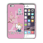 Animation Hello Kitty Iphone 4 4s 5 5s 5c SE 6 6s 7 8 X + Plus Case Cover 05