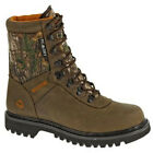"""Wolverine W30090 Mens Big Horn 8"""" Waterproof Insulated Hunting Boot"""