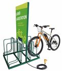 "E-Bike, Fahrrad Ladestation ""Charge4Bike"""