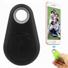 Smart Tag Bluetooth Tracker Pet Wallet Key Finder GPS Locator for iPhone Android