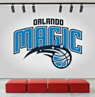 Orlando Magic Logo Wall Decal Sports Window Sticker Decor Vinyl NBA CG051 on eBay