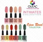Oulac Gel Polish Collections - Intimates - Open Road - Flora Funa - Flirtation