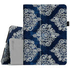 For Apple New iPad 9.7 inch 5th Generation 2017 Folio Case Cover Stand Leather