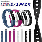 Kyпить 3×Classic Replacement Wristband Band Strap For Fitbit Alta HR / Alta Small/Large на еВаy.соm