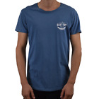 Men's Silent Theory Excel Short Sleeve Tee Ink