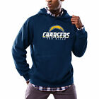 Majestic San Diego Chargers Navy Critical Victory Pullover Hoodie $25.95 USD