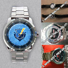 Get Yours Now! San Diego Chargers NFL American Stylish Unisex Wristwatches $14.91 USD on eBay