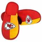 Kansas City Chiefs Scuff Slippers - NFL