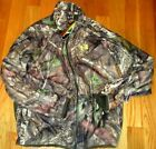 Under Armour Men's ColdGear Infrared Scent Control Hunting Jacket 1247869 L XL