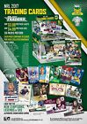 NRL 2017 RUGBY LEAGUE (Traders Trading Cards) * NEW* *FREE POST*