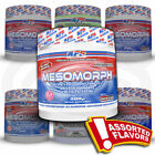 APS MESOMORPH Pre-Workout Energy Pumps Beta-alanine Citrulli
