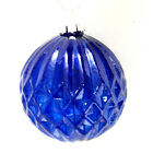 Merry Christmas Tree Decorations Blue and White Ball Widgets Presents for Kids